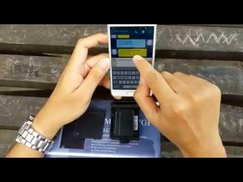 GPS TRACKER MALAYSIA