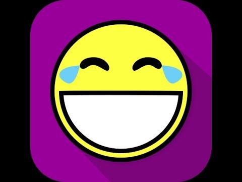 Free application best funny jokes