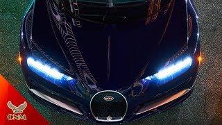 """Đây Là """"Lý Do"""" Vì Sao Siêu Xe Bugatti Chiron Có Cái Giá 70 Tỷ Chưa Thuế"""