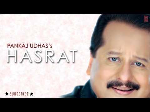 Rishtey Toote Bandhan Toote | Pankaj Udhas Ghazals Hasrat Album...