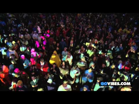 """Strangefolk performs """"Speculator"""" at Gathering of the Vibes Music Festival 2013"""