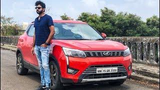 Mahindra XUV300 Petrol - Get The Diesel | Faisal Khan