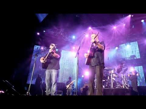 Zac Brown Band - Zac and Dave Matthews