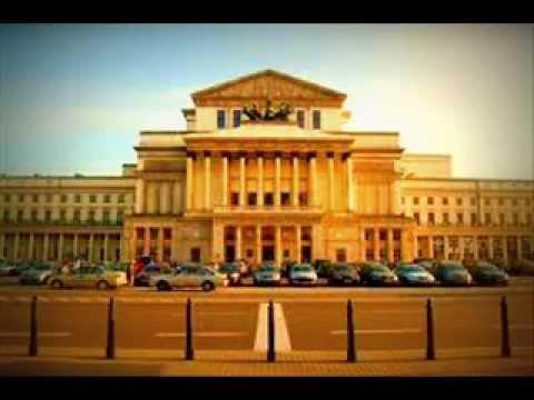 Jaka Piękna Jest Warszawa