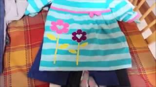 Kids clothing haul