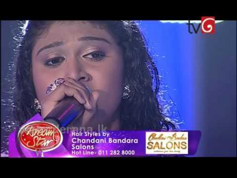 Dream Star VI - Yashoda Priyadarshani ( 10 - 10 - 2015 )