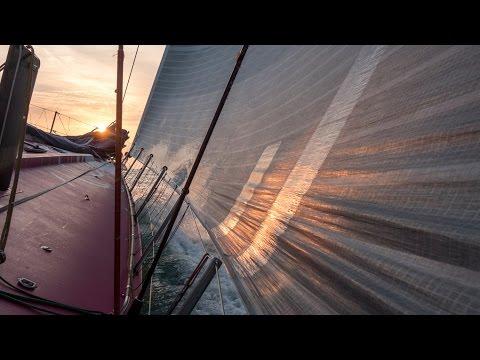 The Shuffle | Volvo Ocean Race 2014-15