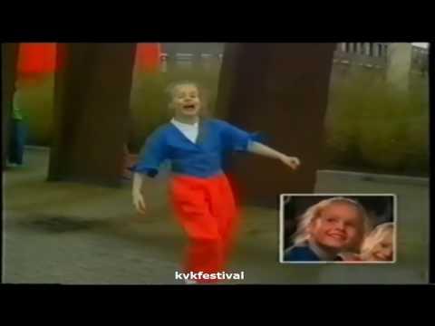 Kinderen voor Kinderen Festival 1990 - Wat een kunst