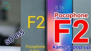 flaghsip redmi / pocophone f2 / redmi k20 pro bocoran spesifikasi indonesia