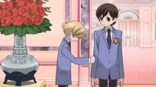 Anime Ouran High School Host Club 12pl