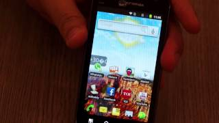 Micromax A84 Superfone Elite : Review
