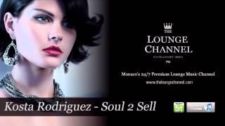 Kosta Rodriguez - Soul 2 Sell