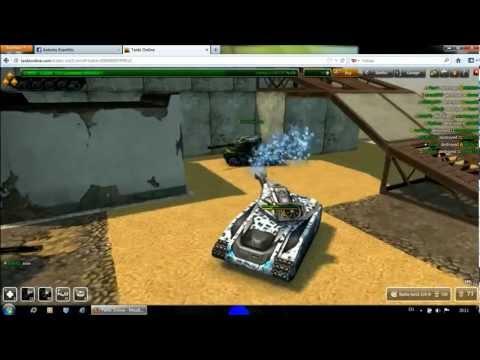 TANKI ONLINE FREEZE M2 HORNET M3 THE BEST GAME