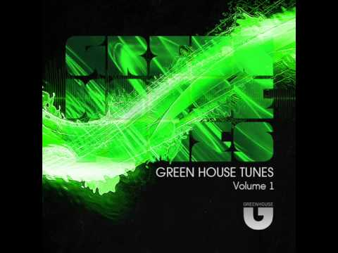 Tatanoise - Space (Green House Tunes Vol.1) by Green House Records