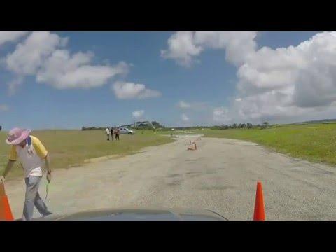 Barbados Autocross Event 2016 - Samples