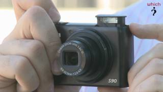 Which?: Canon G11 and S90 Powershot first look review