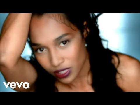 Tlc - No Scrub
