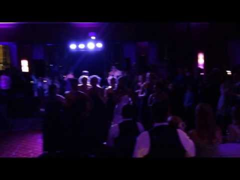 Pitch Perfect Dance - Wedding Style