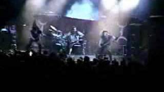 Immortal   Live In Montreal, Quebec, 19 05 2002