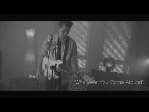 Whenever You Come Around - Vince Gill - Niklas Lazukic (Cover)