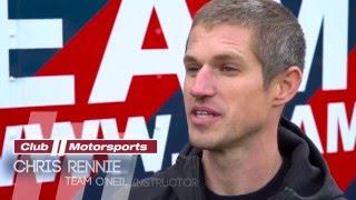Team O'Neil and Jason Cammisa Test Drive Club Motorsports (HD)