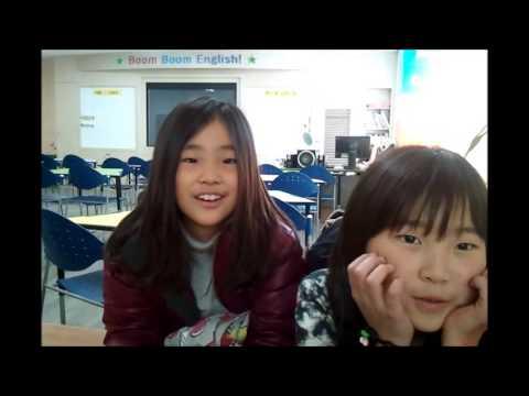 South Korea: Speak Korean it is good for your health