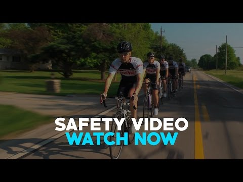 The Ottawa Hospital - The Ride: Safety Video