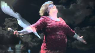 Watch Susan Boyle Wings To Fly video