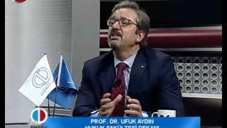AÜ ve Spor | AÜ Hukuk Fak Dekanı Prof.Dr.Ufuk Aydın