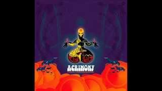 Watch Acrimony Heavy Feather video