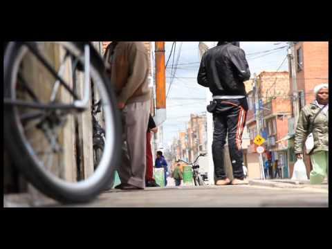 Viajeros 3.0 desde Kennedy, en Bogotá