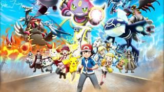 [Pokémon ポケモン XY Movie 18 Ending Japanese] Rei Yasuda || Tweedia - Nightcore