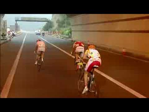 Cycling - Mens Road Race - Beijing 2008 Summer Olympic Games