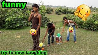 Must Watch New Funny 😂 😂Comedy Video 2019 Episode 1 - Funny vines || SM TV