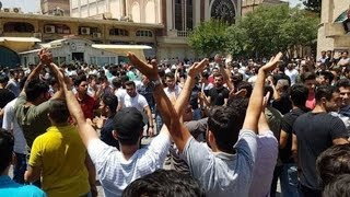 انتفاضة الفقراء في إيران.. هل تتحول إلى ثورة حقيقية؟