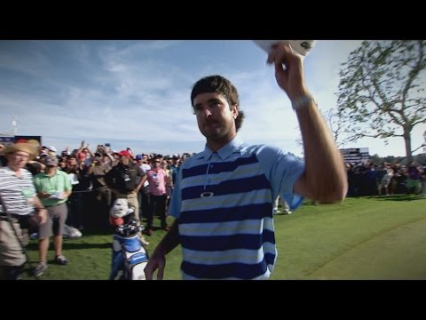Recap: Bubba Watson wins 2014 Northern Trust Open