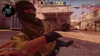 Counter Strike: Global Offensive | HP Omen 15 | 1920x1080 | Very High | nVidia GTX 1060 MaxQ