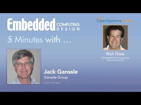 Resumes for Embedded Systems Developers  Jack Ganssle
