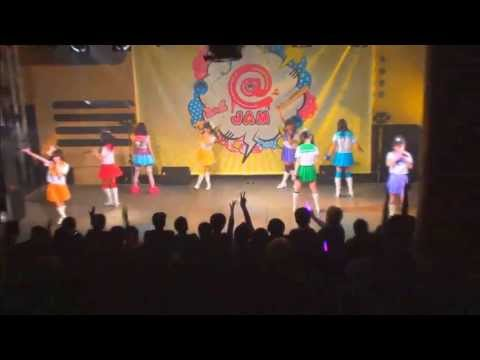 Jewel Kiss - Magic of Jewel (130209 @JAM Vol.3)