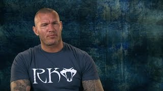 "Randy Orton questions Brock Lesnar's decision to leave WWE - ""Lesnar/Orton: 15 Years in the Making.."
