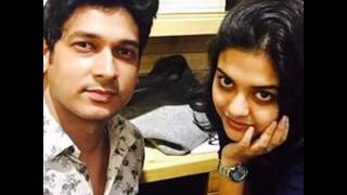 Icche Nodi Solanki With Her Boyfriend || Star Jalsa
