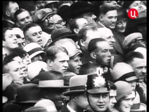 Гитлер. Путь к власти. Фильм Леонида Млечина