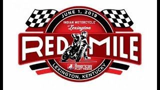 2019 AFT Red Mile - Singles Final