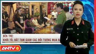 Bản tin 113 Online cập nhật  hôm nay   Tin tức Việt Nam   Tin tức mới nhất ngày 02/11/2018   ANTV