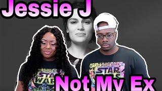 Download Lagu Jessie J - Not My Ex   Couple Reacts Gratis STAFABAND