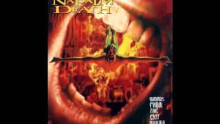 Watch Napalm Death Clutching At Barbs video