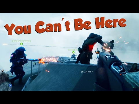 What Happens if You DON'T RETREAT - Battlefield 1