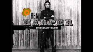 Watch Ben Harper Cryin Wont Help You Now video