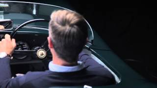 Watchfinder and The Classic Car Show | Behind the Scenes