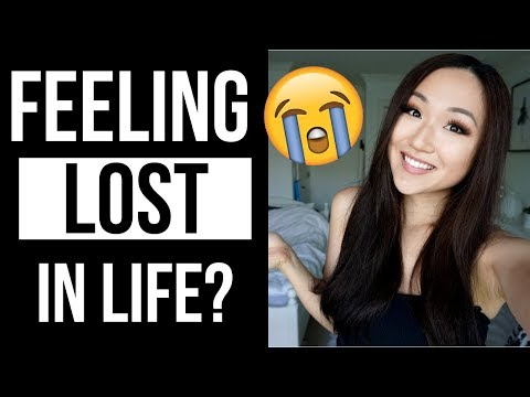 """Download """"I feel lost and I don't know what to do with my life """" 